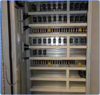 Control Panels for the Automotive Industry