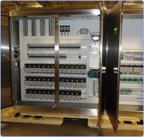 Control Systems for the Food & Beverage Industry