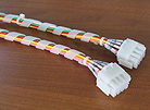 Cable Harnesses Bundled