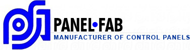 Panel-Fab | Manufacturer Of Control Panels