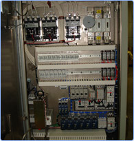 Custom Control Panels for Military Applications